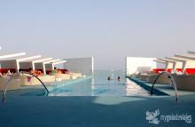 piscina infinity THB Reserva del Higuerón