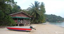 playa perhentian