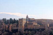 alhambra desde mirador an nicolás