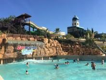 piscina de olas zoomarine