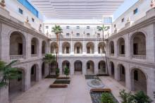 patio-museo-de-malaga