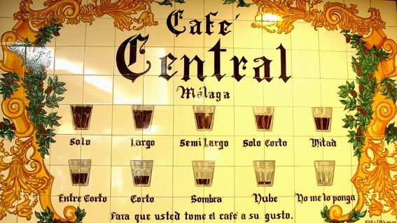 cafe central 50 cosas imprescindibles que hacer en Málaga