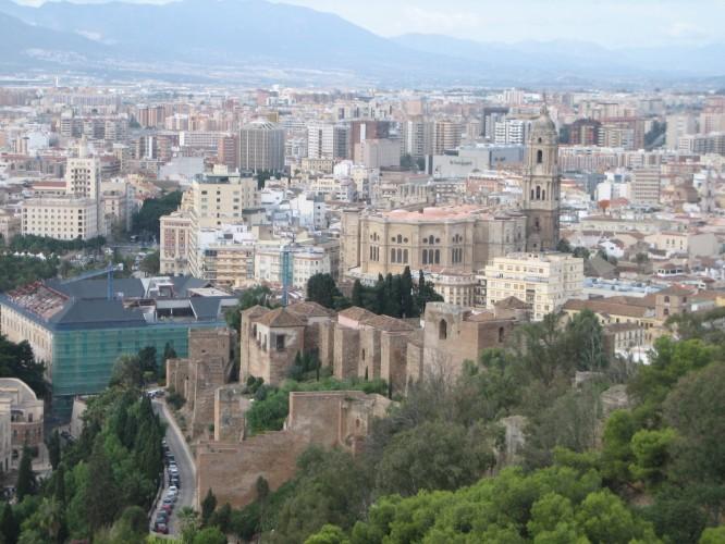 octubre 10 0301 666x500 50 cosas imprescindibles que hacer en Málaga