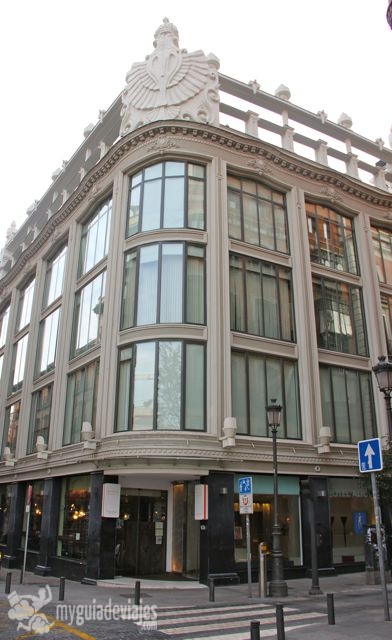 Hotel Room Mate Alicia Madrid My Guia De Viajes