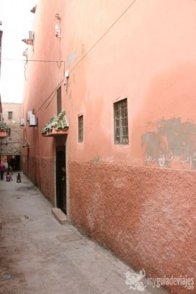 riad marruecos