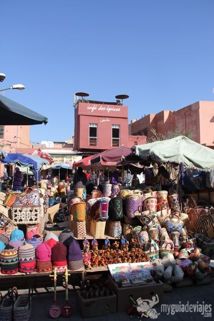 zocos marrakech