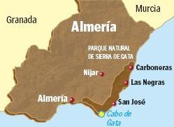 Cabo De Gata Guía De Viaje My Guia De Viajes