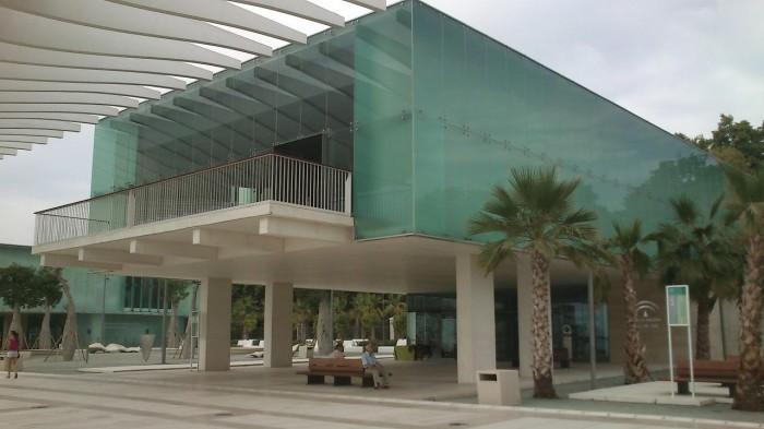 alborania 3 700x393 12 (+1) museos que ver en Málaga