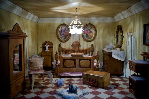 12 1 museos que ver en m laga my guia de viajes - Casas antiguas por dentro ...