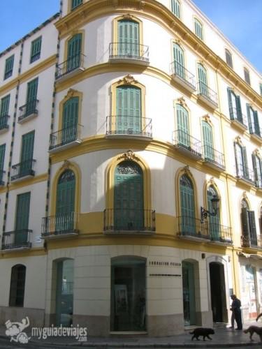 12 1 museos que ver en m laga my guia de viajes - Casa natal de picasso ...