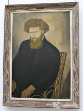 Museum Voor Schone Kunsten ( MSK)
