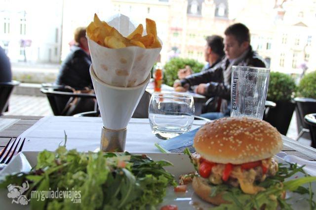 Restaurante Belga Queen