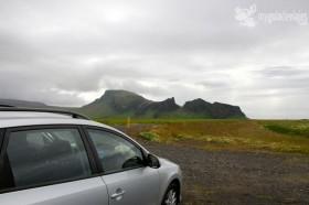 coche islandia