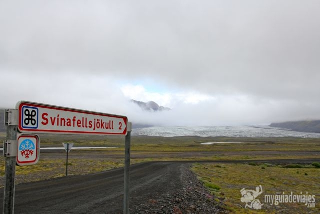 glaciares islandia