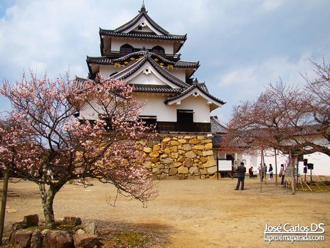 Castillo de Hikione. Foto cortesía de La Próxima Parada.