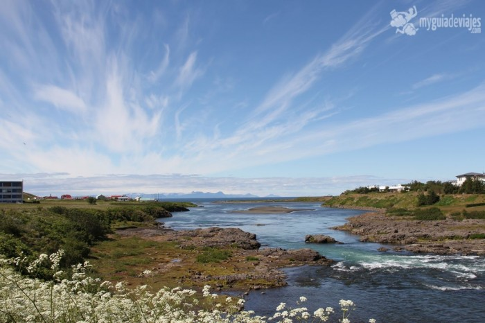 rios islandia