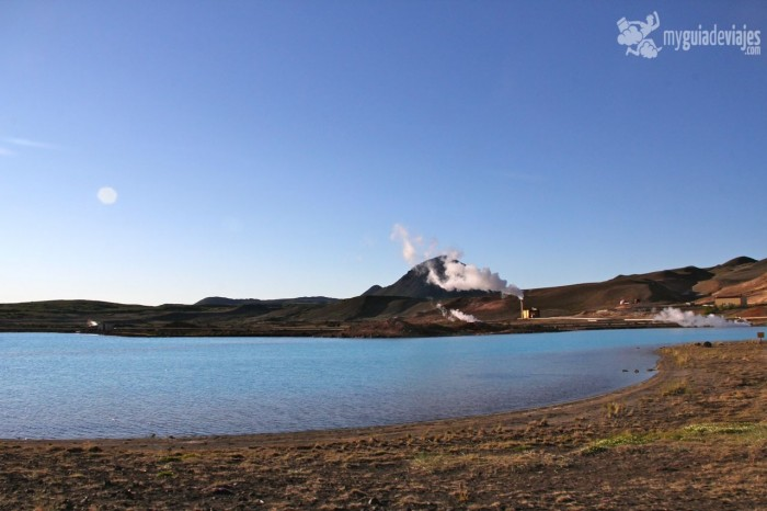 lagos islandia
