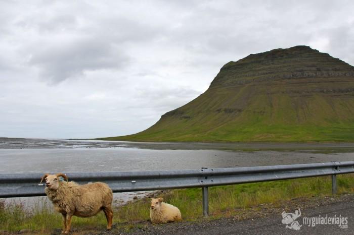 parque nacional de Snaefellsjokull