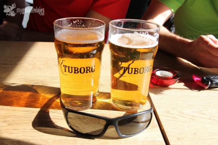 cerveza islandia