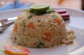 comida laos