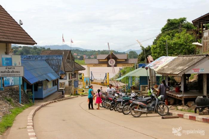 frontera laos- tailandia