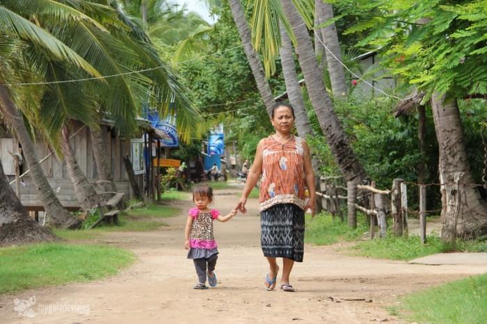 gente laos