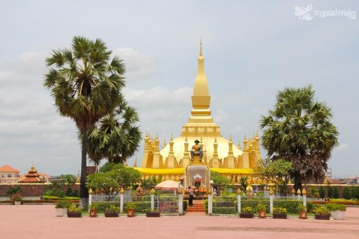 vientiane templo