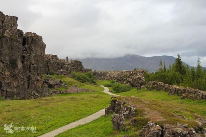 Thingvellir o Þingvellir