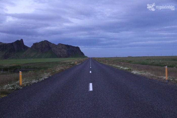 carreteras islandia