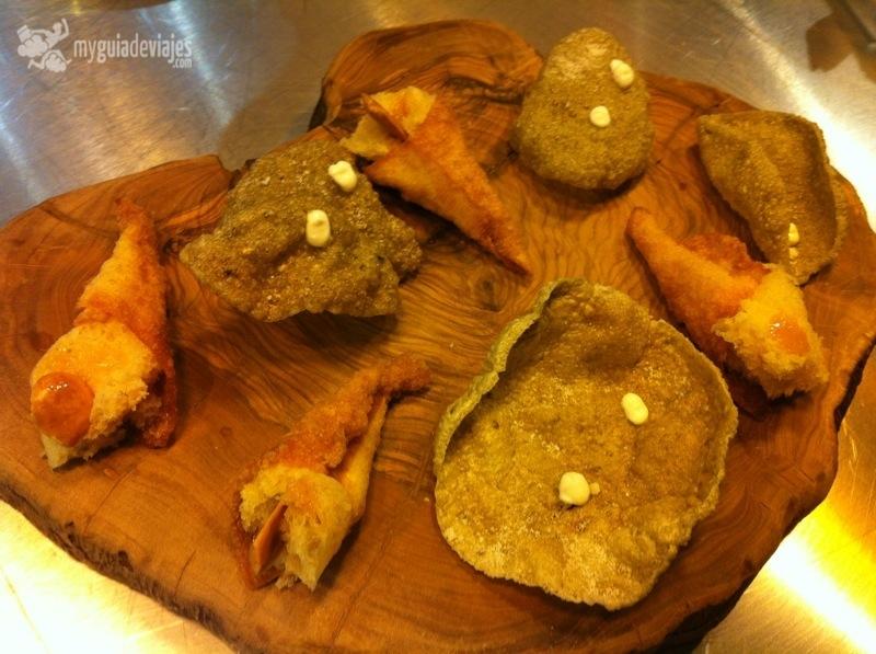 aperitivos jose carlos garcia