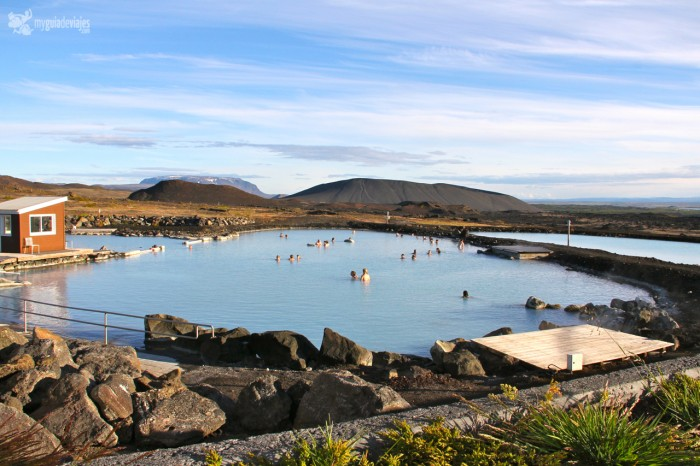 baños termales islandia
