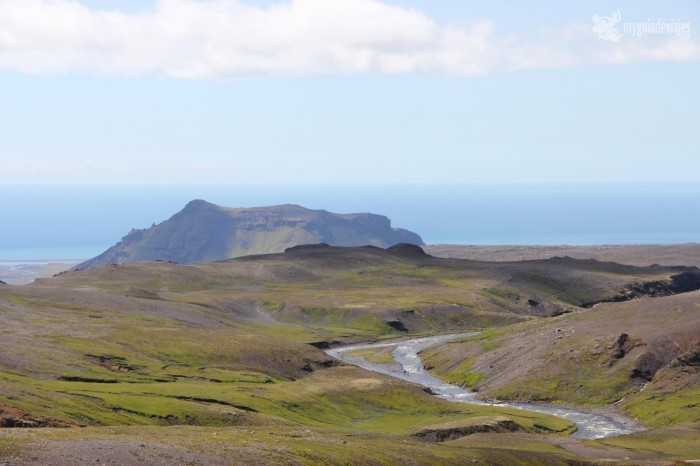 paisajes en islandia