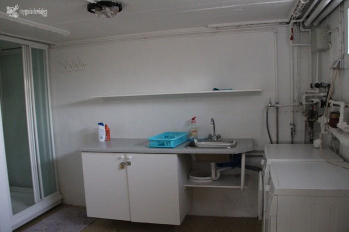 guesthouse islandia