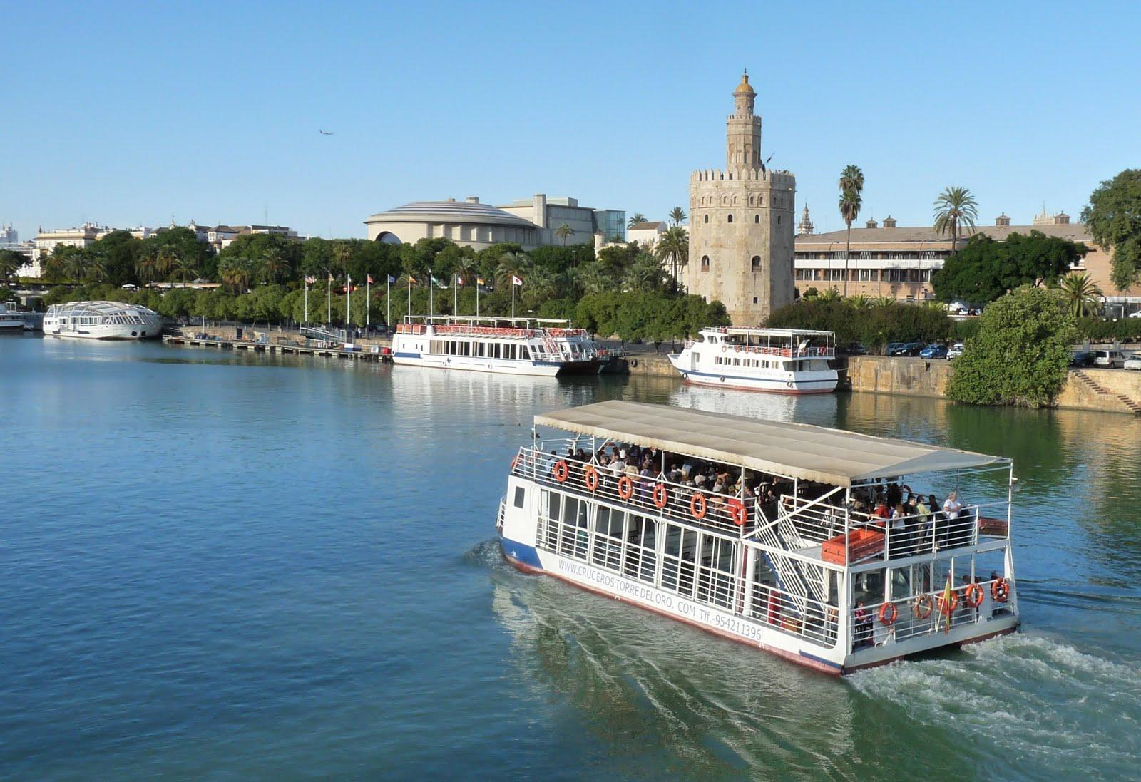 25 razones para visitar Sevilla