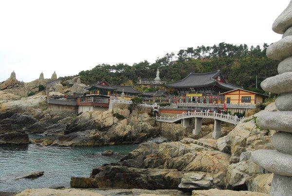 Templo-Haedong-Yonggungsa-de-Busan1