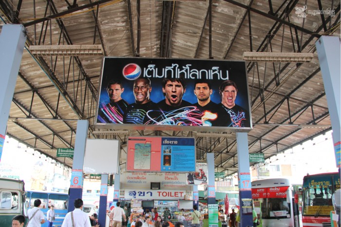 estacion chiang rai