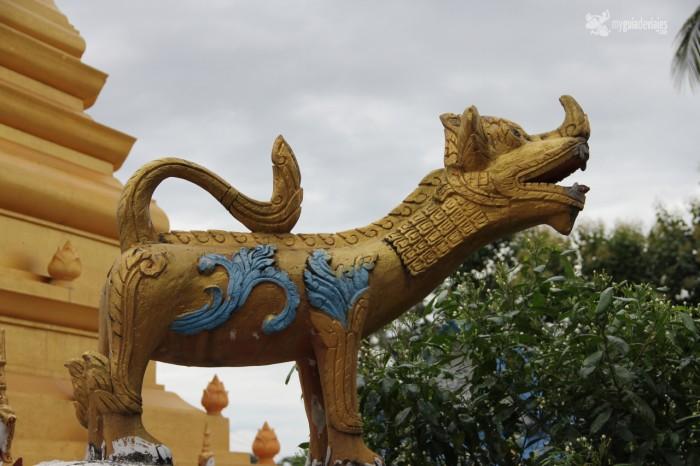 IMG 3032 700x466 Huay Xai y la frontera de Tailandia Laos