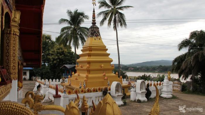 templo laos
