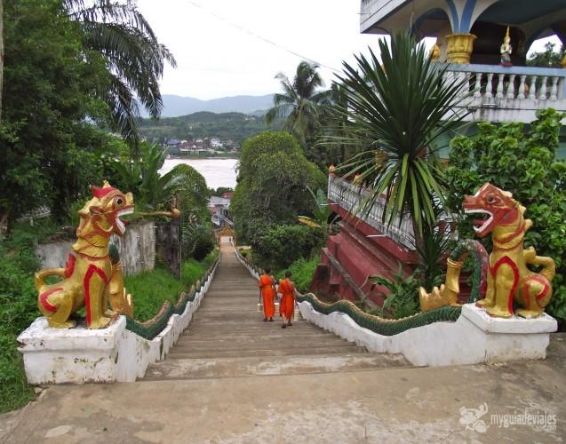 huay xay 637x500 Huay Xai y la frontera de Tailandia Laos