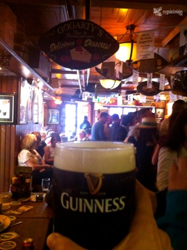 gogarty´s