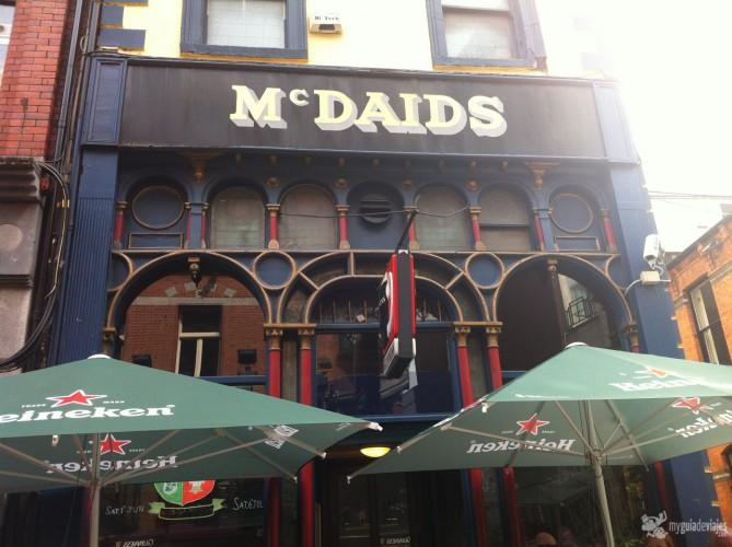 mc Daids