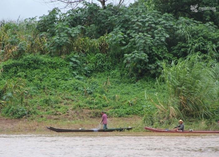 pesca laos