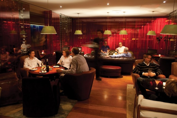 ely gastro pub - greenroom