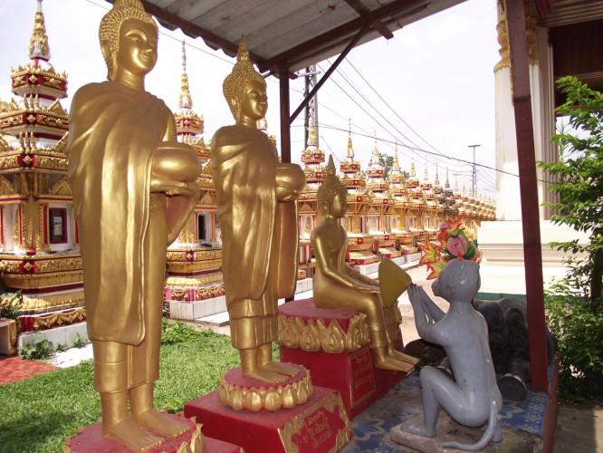 templo vientiane