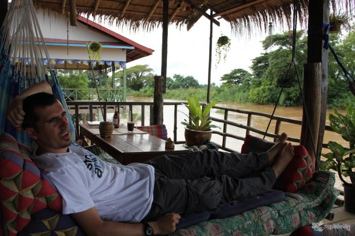 relax en las 4000 islas