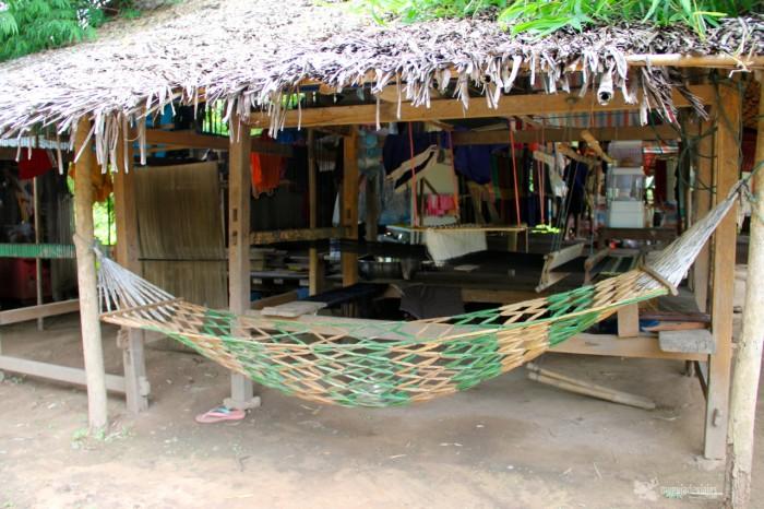 hamaca laos