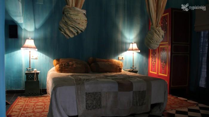 tanger hotel utopía