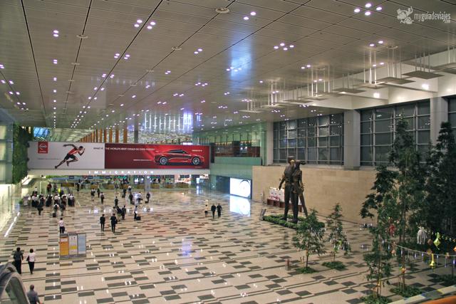 singapur airport