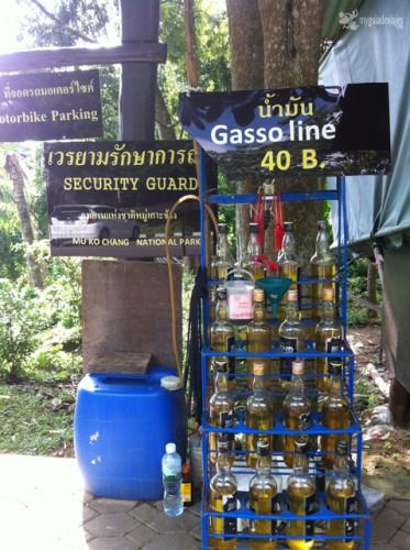 gasolineras tailandia