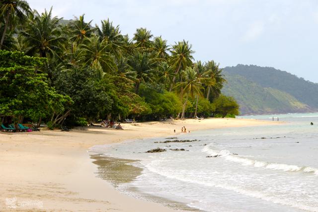 playas tailandia
